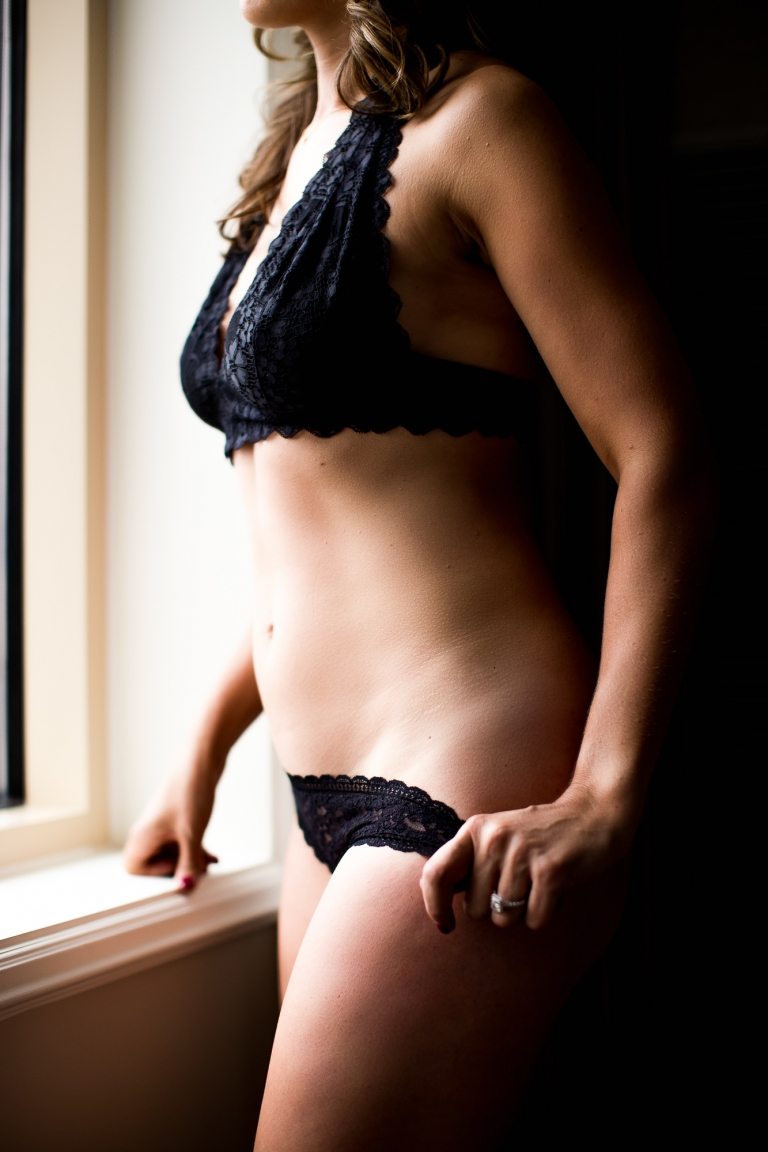Best Northern Virginia Boudoir Photography