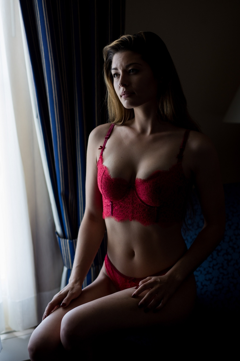 Loudoun County Boudoir Photographer