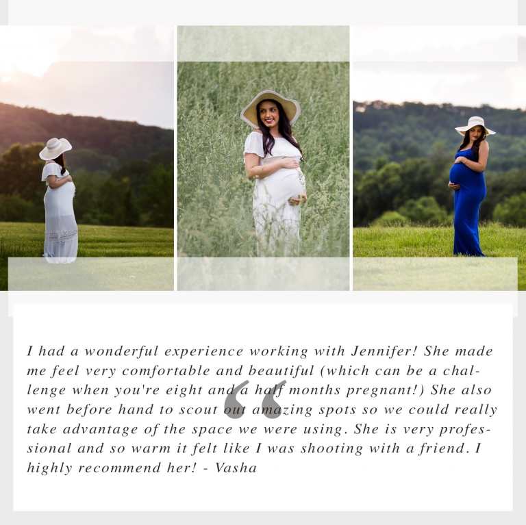 Loudoun County Maternity Photographer